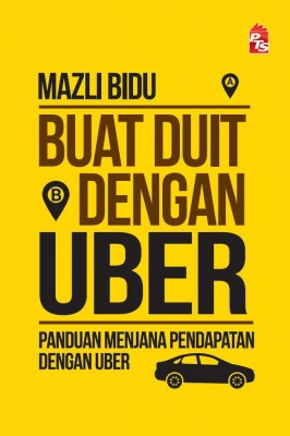 Buat Duit dengan Uber by Mazli Bidu from  in  category