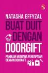 Buat Duit dengan Doorgift by Natasha Effyzal from PTS Publications in Business & Management category
