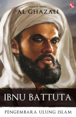 Ibnu Battuta by Al Ghazali from  in  category