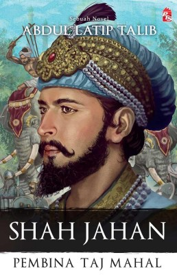 Shah Jahan by Abdul Latip Talib from  in  category