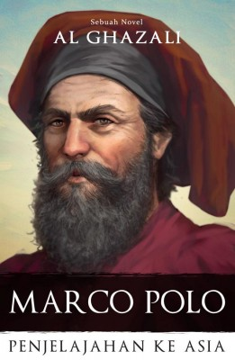 Marco Polo by Al Ghazali from  in  category