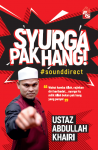 Syurga Pak Hang! by Ustaz Abdullah Khairi from  in  category