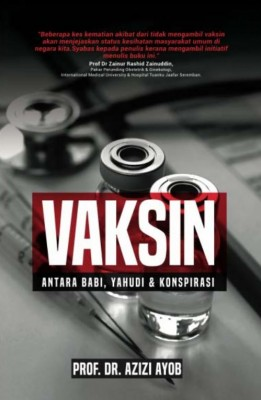 Vaksin by Prof. Dr. Azizi Ayob from  in  category