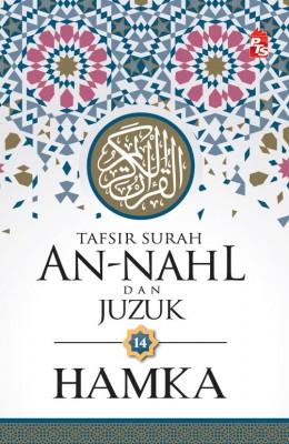 Tafsir Surah An-Nahl dan Juzuk 14