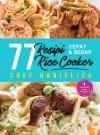 77 Resipi Cepat & Sedap Rice Cooker
