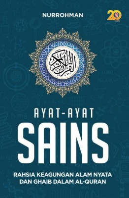 Ayat-Ayat Sains by Nurrohman from PTS Publications in Islam category