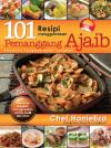 101 Resipi Menggunakan Pemanggang Ajaib by Chef Hanieliza from  in  category