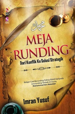 Meja Runding - Dari Konflik ke Solusi Strategik by Imran Yusuf from PTS Publications in Business & Management category