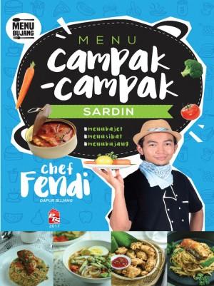 Menu Campak-Campak: Sardin by Chef Fendi from  in  category
