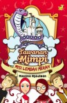 Tawanan Mimpi 2: Misi Lembah Merah by Maslina Ngadiman from  in  category
