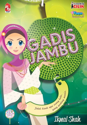Usahawan Cilik: Gadis Jambu by Ikmal Shah from PTS Publications in Teen Novel category