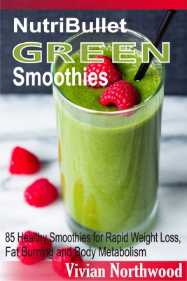 NutriBullet Green Smoothies