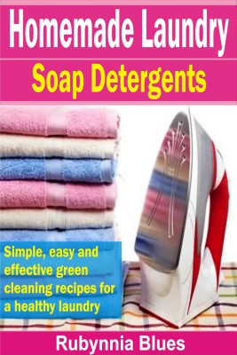 Homemade Laundry Soap Detergents by Rubynnia Blues from  in  category