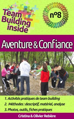 Team Building inside n°8 - aventure & confiance by Jack Stouffer from  in  category