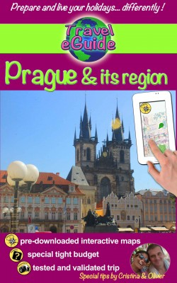 Travel eGuide: Prague & its region