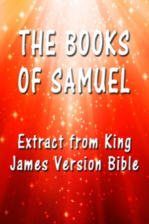 The Books of Samuel by King James from PublishDrive Inc in Christianity category
