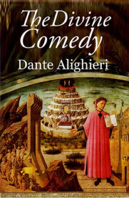 the life of dante alighieri and his divine comedy career Taking asylum in ravenna late in life, dante completed his divine books by dante alighieri  the divine comedy the crowning achievement of his career:.