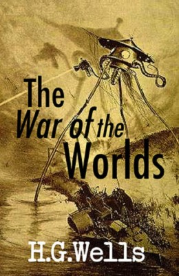 The War of the Worlds by H. G. Wells from PublishDrive Inc in General Novel category