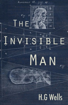 The Invisible Man by H. G. Wells from PublishDrive Inc in General Novel category