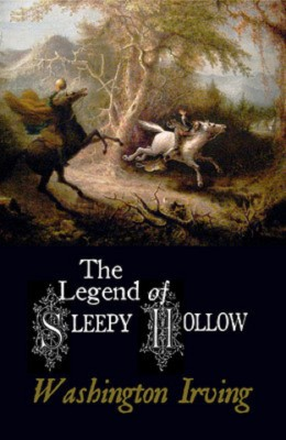 The Legend of Sleepy Hollow by Washington Irving from PublishDrive Inc in Religion category