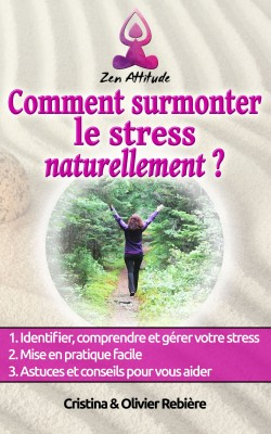 Comment surmonter le stress naturellement by Jack Stouffer from Publish Drive (Content 2 Connect Kft.) in Motivation category