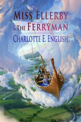 Miss Ellerby and the Ferryman by Trevor Payne from Publish Drive (Content 2 Connect Kft.) in General Novel category