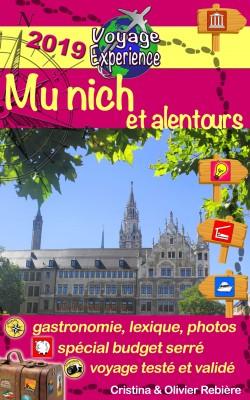 eGuide Voyage: Munich et alentours