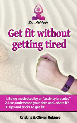 Get fit without getting tired by Cristina Rebiere from PublishDrive Inc in Family & Health category