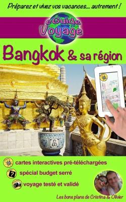 eGuide Voyage: Bangkok & sa région