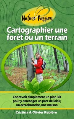 Cartographier une forêt ou un terrain