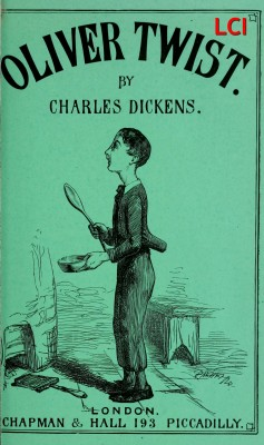 The adventures of Oliver Twist by Charles Dickens from PublishDrive Inc in History category