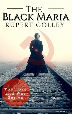 The Black Maria by Rupert Colley from PublishDrive Inc in General Novel category