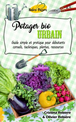 Créer un potager bio sur son balcon by Area Madaras from Publish Drive (Content 2 Connect Kft.) in Lifestyle category