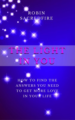 The Light in You by Brooke Hauser from PublishDrive Inc in Business & Management category
