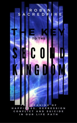 The Key to the Second Kingdom by Brooke Hauser from  in  category