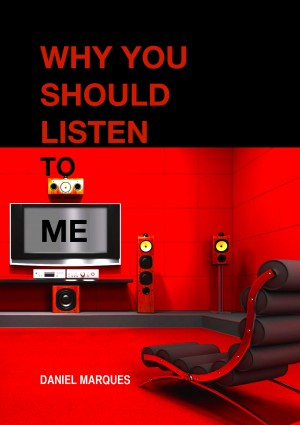 Why You Should Listen to Me by Jez Burrows from PublishDrive Inc in Autobiography & Biography category
