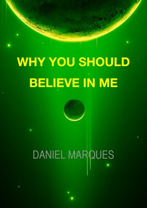 Why You Should Believe in Me by Jez Burrows from PublishDrive Inc in Autobiography & Biography category
