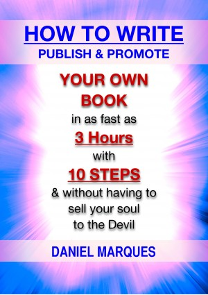 How to Write, Publish and Promote Your Own Book by Jez Burrows from PublishDrive Inc in Language & Dictionary category