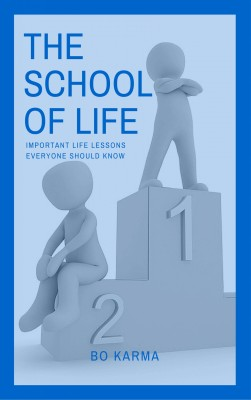 The School of Life by Gary Judge from PublishDrive Inc in Religion category