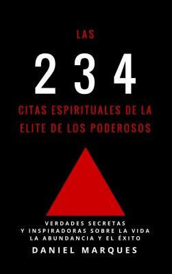 Las 234 Citas Espirituales de La Elite de Los Poderosos by Jez Burrows from PublishDrive Inc in Family & Health category