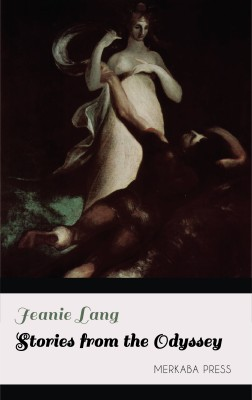 Stories from the Odyssey by Jeanie Lang from PublishDrive Inc in General Novel category