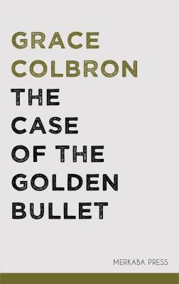 The Case of the Golden Bullet | Rafael Medeiros Teixeira