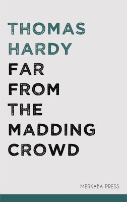 Far From the Madding Crowd by Thomas Hardy from PublishDrive Inc in Classics category