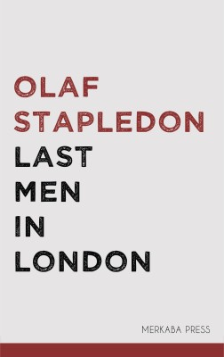 Last Men in London by Olaf Stapledon from PublishDrive Inc in General Novel category