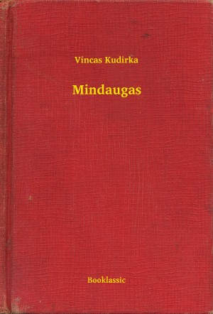 Mindaugas by Michael Frank from Publish Drive (Content 2 Connect Kft.) in Language & Dictionary category