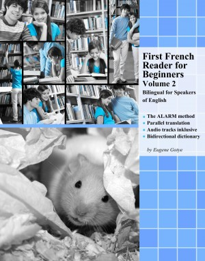 First French Reader for Beginners Volume 2 by Eugene Gotye from PublishDrive Inc in Language & Dictionary category