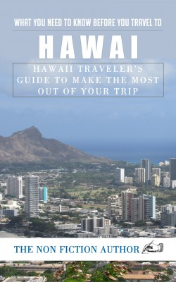 What You Need to Know Before You Travel to Hawaii by The Non Fiction Author from PublishDrive Inc in Travel category