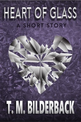Heart Of Glass - A Short Story (Colonel Abernathys Tales, #2) by T. M. Bilderback from PublishDrive Inc in General Novel category