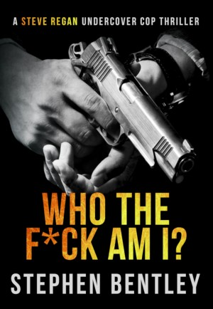 Who The F*ck Am I?