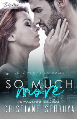 So Much More by Cristiane Serruya from PublishDrive Inc in Romance category